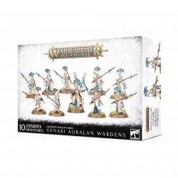 Lumineth Realm-lords Vanari Auralan Wardens