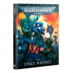 Codex Space Marine