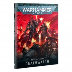 Codex Deathwatch Supplement