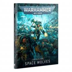 Codex Space Wolves Supplement