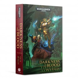Black Library: Darkness In The Blood