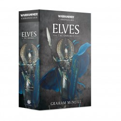 Black Library Warhammer Chronicles: Elves, The Omnibus