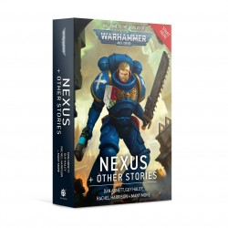 Black Library Nexus and Other Stories