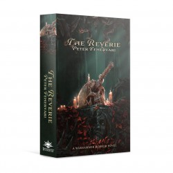Warhammer Horror  The Reverie (PB)