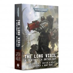 Black Library: Deathwatch The Long Vigil