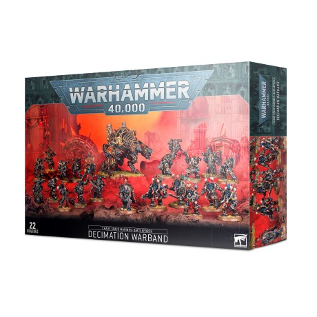 TR-43-74-99120102120-Chaos Space Marines -Decimation Warband