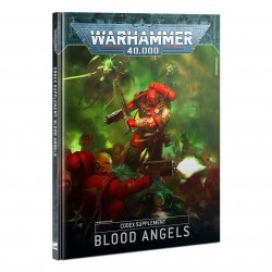 Codex Blood Angels Supplement