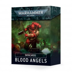 Datacards Blood Angels