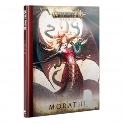 Broken Realms Morathi