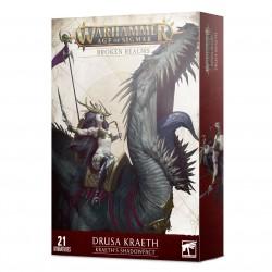 Broken Realms Drusa Kraeth – Kraeth's Shadowpact