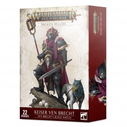 Broken Realms Keiser Ven Brecht – Ven Brecht's Black Watch