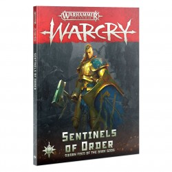 Warcry Sentinels of Order