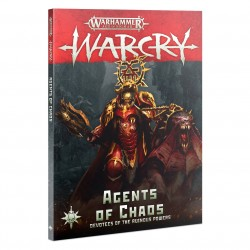 Warcry Agents of Chaos (English)