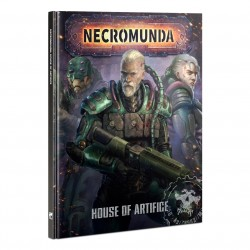 Necromunda House of Artifice