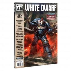 White Dwarf 460 (January 2021)