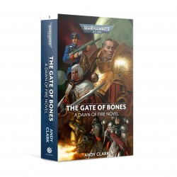 Black Library Dawn of Fire Gate of Bones