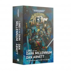 Black Library Lord of the Dark Millennium (Paperback)