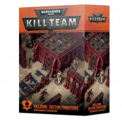 Kill Team Sector Fronteris Environment Expansion
