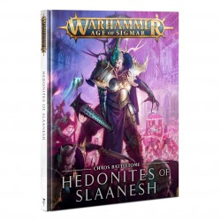 Battletome Hedonites of Slaanesh