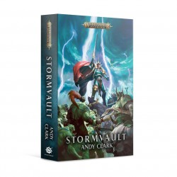 Black Library Stormvault (HB)