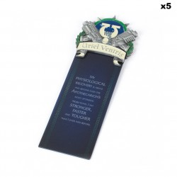 Uriel Ventris Bookmark