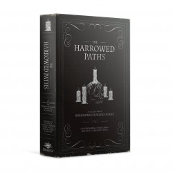 Black Library The Harrowed Path (PB)