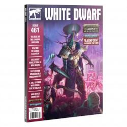White Dwarf 461 (February 2021)