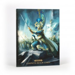 Battletome Lumineth Realm-Lords (HB) (English)
