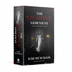Black Library The Vampire Genevieve (PB)