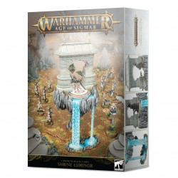 Lumineth Realm-lords Shrine Luminor