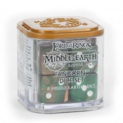 Middle-Earth Strategy Battle Game: Fangorn Dice Set