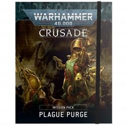 Crusade Mission Pack Plague Purge (Eng)