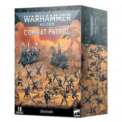 Combat Patrol Drukhari