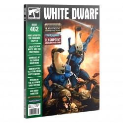 White Dwarf 462 (March 2021)