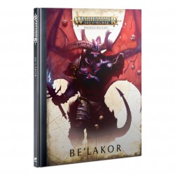 Broken Realms Be'Lakor (HB) (English)
