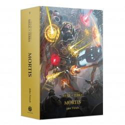 Black Library Horus Heresy Siege of Terra Mortis (HB)