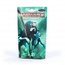 Warhammer Underworlds Essential Cards (English)