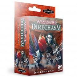 Warhammer Underworlds The Crimson Court (English)