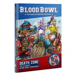 Blood Bowl Death Zone (English)