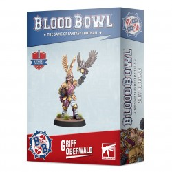 Blood Bowl Griff Oberwald