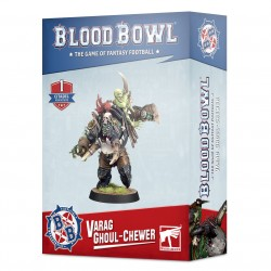 Blood Bowl Varag Ghoul Chewer