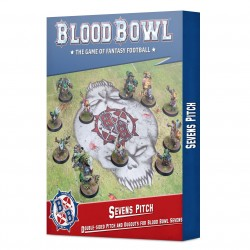 Blood Bowl Sevens Pitch
