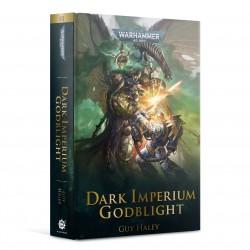 Black Library Dark Imperium Godblight (Hardback)