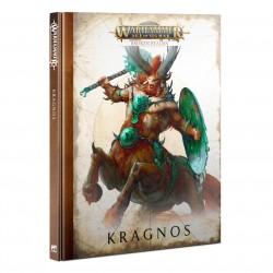 Broken Realms Kragnos (HB)