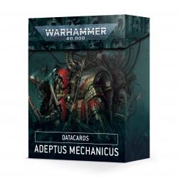 Datacards Adeptus Mechanicus