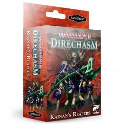 Warhammer Underworlds Kainan's Reapers
