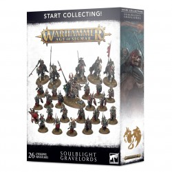 Start Collecting! Soulblight Gravelords