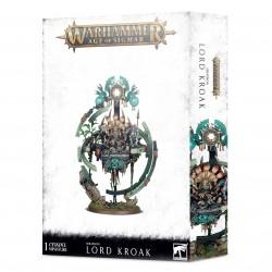 Seraphon Lord Kroak