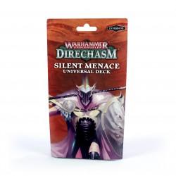 Warhammer Underworlds Direchasm Silent Menace Universal Deck