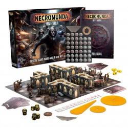 Necromunda Hive War (English)